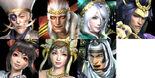 Avatar Set 2 (WO3 DLC)