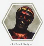ReDead Knight (HW)