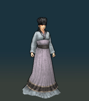 File:Huang Yueying Render (ROTK11).png