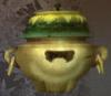Sanjo Tea Pot (Kessen III)