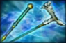 Mystic Weapon - Ujiyasu Hojo (WO3U)