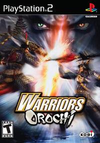 Warriors Orochi Case