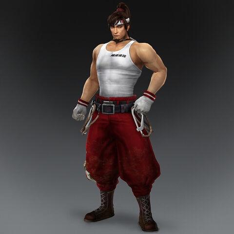 File:Sun Ce Job Costume (DW8 DLC).jpg
