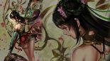 Treasure Box Artwork Wallpaper 57 (DW8 DLC)