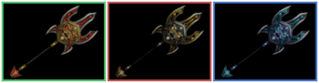 DW Strikeforce - Polearm 31