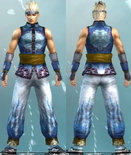 DW6E Male Outfit 2