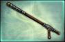 Tonfa - 2nd Weapon (DW8)