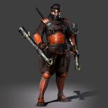 Sasuke Sarutobi (NO)