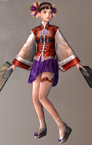 File:DW5 Da Qiao Alternate Outfit.png