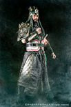 Guan Yu Stage Production (DW8)