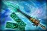 Mystic Weapon - Kanetsugu Naoe (WO3U)