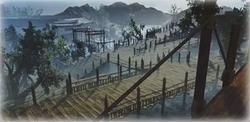 Ruxukou (DW8)