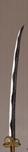 Katana Blade - Zhou Tai 2 (DW4)