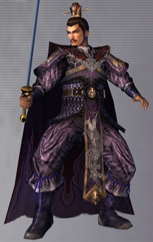 File:DW5 Cao Cao Alternate Outfit.png