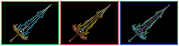 DW Strikeforce - Great Sword 10
