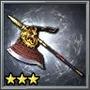 3rd Weapon - Toyohisa Shimazu (SWC3)