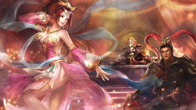 File:Three Kingdoms Wallpaper 2 (DW8 DLC).jpg