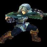 Young Link - Fierce Deity Form (HW)
