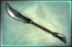 Double Voulge - 2nd Weapon (DW8)