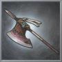 Default Weapon - Toyohisa Shimazu (SW4)