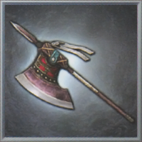 File:Default Weapon - Toyohisa Shimazu (SW4).png