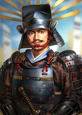 File:Hideyoshi Hashiba (NAS).jpg