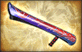 Big Star Weapon - Giant's Tonfa