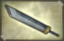 Great Blade - 2nd Weapon (DW7)