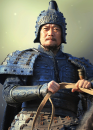 File:Zhang Liao Drama Collaboration (ROTK13 DLC).png