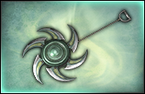 Spinner - 2nd Weapon (DW8)