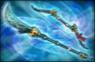 Mystic Weapon - Momiji (WO3U)