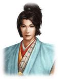 Ranmaru Mori (NAOS)