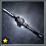 1st Weapon - Ieyasu Tokugawa (SWC3)
