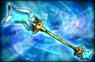 Mystic Weapon - Zhang Fei (WO3U)