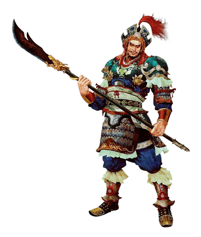 File:Zhang Liao Concept Artwork (DW3).png