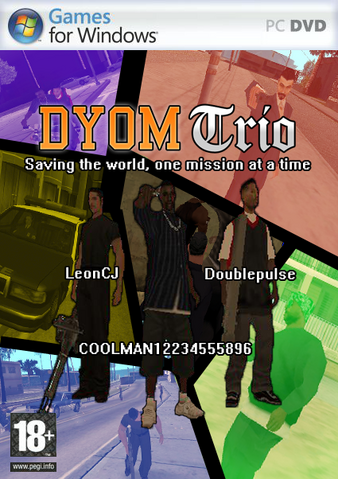 File:DYOM Trio Box Cover.png