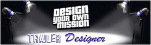DYOM Trailer Designer
