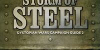 Storm of Steel (Book)