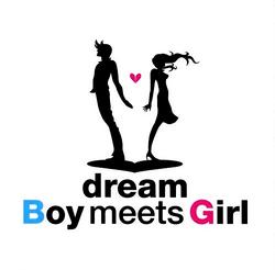 Boy Meets Girl DVD cover
