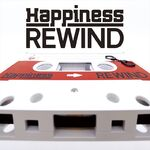 Happiness - REWIND DVD cover