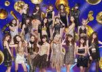 E-girls Oct 2015