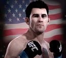Dominick Cruz (Champion)