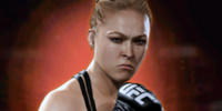 Ronda Rousey (LE)