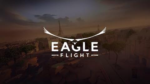 Eagle Flight (Virtual Reality) Reveal Trailer US