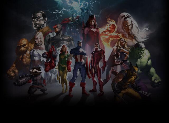 File:Marvel Heroes Background Marko Group Shot.jpg