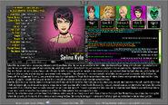 Selina Kyle 3