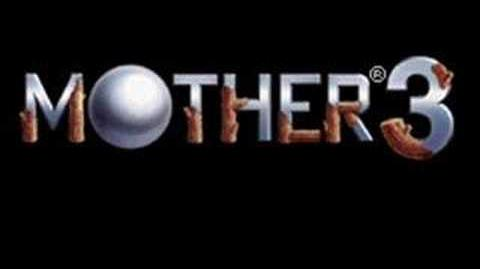 MOTHER 3- Even Drier Guys
