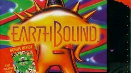 Buy Something Will Ya Earthbound Music