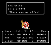 Shield-Off