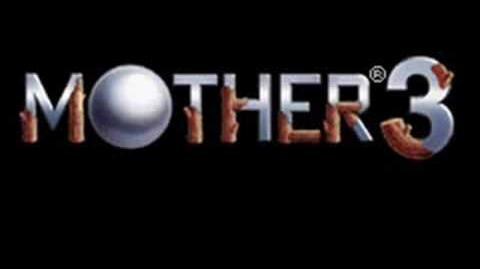 MOTHER 3- And... Stop!